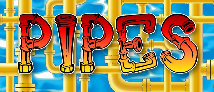Pipes by Nick Marentes